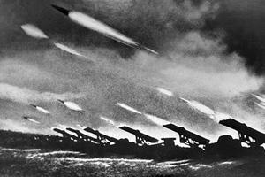 Τα όπλα που έκριναν τον Β' Παγκόσμιο Πόλεμο
