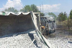 Τραγικός θάνατος εργαζόμενου οδηγού στα Χανιά