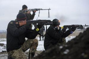 Απέτυχαν οι ειρηνευτικές συνομιλίες για την Ουκρανία