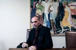Βαρουφάκης: Δε θέλουμε τα 7 δισ. ευρώ της δόσης