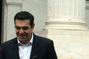 «Ο Τσίπρας πρέπει να βιαστεί για να καταλήξει σε συμφωνία»
