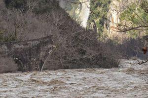 Ξεκινά άμεσα η αναστήλωση του γεφυριού της Πλάκας στα Τζουμέρκα