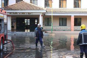 Μέτρα για τους πλημμυροπαθείς από την αλβανική κυβέρνηση