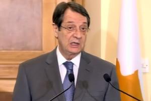 «Υπάρχει μόνο ένα σχέδιο, η επίλυση του Κυπριακού»