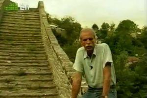 Ένα προφητικό ντοκιμαντέρ για το γεφύρι της Πλάκας