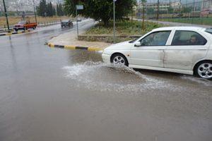 Πλημμύρες και κατολισθήσεις στη Βόρεια Ελλάδα