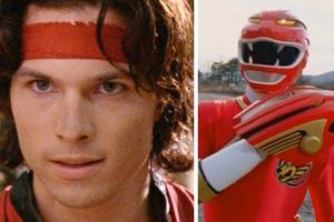 Ηθοποιός των Power Rangers σκότωσε με σπαθί τον συγκάτοικό του