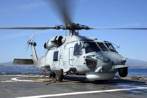 Μεταφορά ασθενούς με ελικόπτερο στην Καλαμάτα