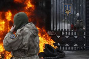 Έντεκα νεκροί στην Ουκρανία μετά τη συμφωνία για εκεχειρία του Μινσκ