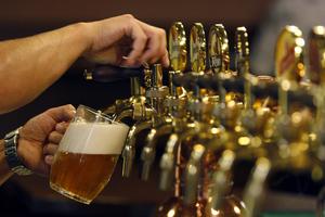 Δέκα συνηθισμένοι μύθοι για την μπύρα