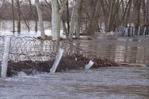 Οι πλημμύρες έφεραν την οικονομία του Έβρου 15 χρόνια πίσω