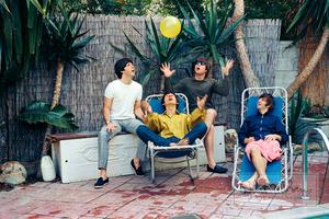 Σπάνιες φωτογραφίες των Beatles πωλούνται στο Ebay