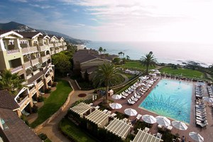 Το πιο ακριβό ξενοδοχείο στην Καλιφόρνια