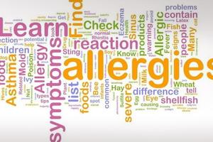 Απαραίτητη η ταμπέλα για τις αλλεργίες σε προϊόντα