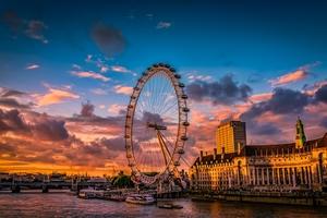 Τα ωραιότερα μέρη στην Ευρώπη για ένα ρομαντικό φιλί