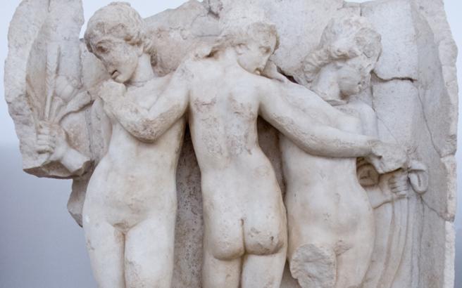 Τα βίτσια αρχαίων πολιτισμών