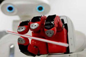 Σεμινάριο ρομποτικής για μαθητές