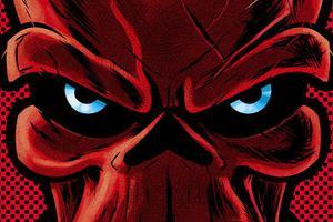 Το «τέρας» που έκοψε τη μύτη του για να θυμίζει ήρωα κόμικ