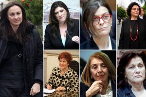Άρωμα γυναίκας στη νέα κυβέρνηση