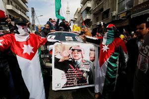 Ιορδανοί ζήτησαν εκδίκηση εναντίον των Τζιχανιστών