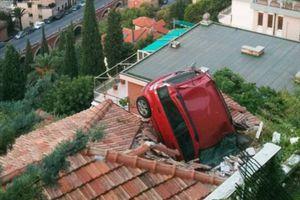 Ατυχήματα που δημιουργούν απορίες