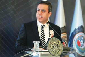 Υποψήφιος βουλευτής ο αρχηγός της τουρκικής ΜΙΤ