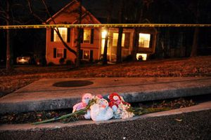 Οικογενειακή τραγωδία στην Ατλάντα