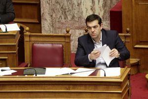 «Ελληνική κακοφωνία, άφωνοι οι δανειστές»