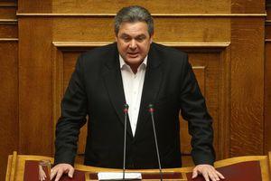 «Η κυβέρνηση δεν πρόκειται να προχωρήσει σε πολιτικές λιτότητας»