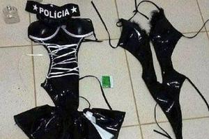 Ντύθηκαν σέξι αστυνομικίνες και βοήθησαν σε μαζική απόδραση