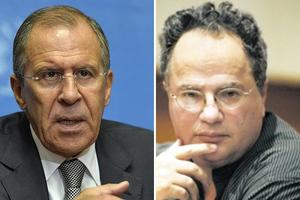 Τι θα συζητήσουν ο Νίκος Κοτζιάς με τον Σεργκέι Λαβρόφ