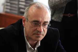 Μάρδας: Ξέρουμε για κάθε ευρώ που έφυγε στο εξωτερικό