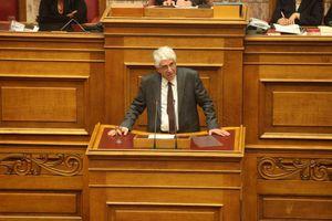 Εξελίξεις στην υπόθεση της σφαγής στο Δίστομο προανήγγειλε ο Παρασκευόπουλος