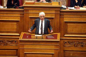 Παρασκευόπουλος: Διάλογος και με τους κουκουλοφόρους