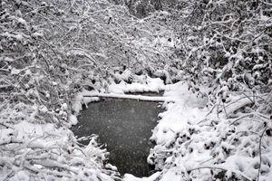 Επέστρεψε ο χιονιάς στη Βόρεια Ελλάδα