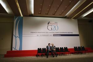 Δράσεις για την αντιμετώπιση της φοροαποφυγής πολυεθνικών επιχειρήσεων από τη G20