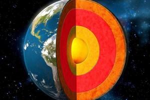 Ο πυρήνας της Γης έχει... δικό του πυρήνα
