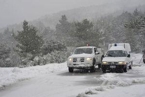 Δύο ακόμα νεκροί από το χιονιά στη Βουλγαρία