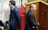 Οι αποκαλυπτικοί διάλογοι του Αλέξη Τσίπρα με τον Βαρουφάκη το βράδυ του δημοψηφίσματος