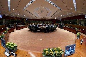 «Αχτίδα ελπίδας για συμφωνία στο Eurogroup»