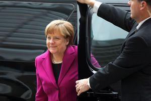 «Η επιτυχία της Ευρώπης στηρίζεται στην εξεύρεση συμβιβασμών»