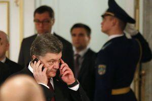 Κίεβο και φιλορώσοι αυτονομιστές υπέγραψαν οδικό χάρτη για την ειρήνευση