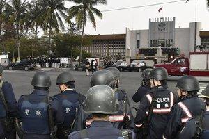 Αυτοκτόνησαν έξι κρατούμενοι στην Ταϊβάν μετά από εξέγερση