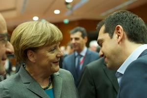 Η «παράπλευρη» σύνοδος κορυφής και το «deal Τσίπρα»