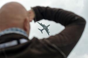 Τα μεγαλύτερα επιβατικά αεροσκάφη του κόσμου