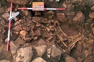 Αγκαλιασμένοι εδώ και 6.000 χρόνια
