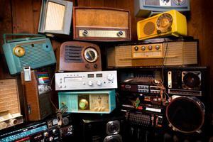 Αναμνήσεις των χρυσών εποχών του ραδιοφώνου
