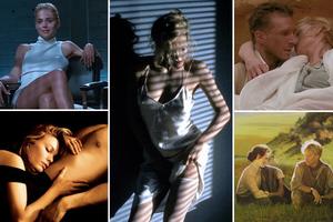 Έξι κλασικές ερωτικές ταινίες