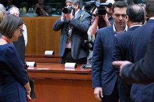 Οι Βρυξέλλες συμφωνούν σε συμφωνία χωρίς παράταση
