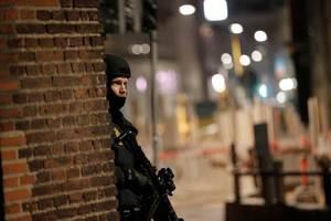 Σύλληψη τεσσάρων ύποπτων τζιχαντιστών στη Δανία